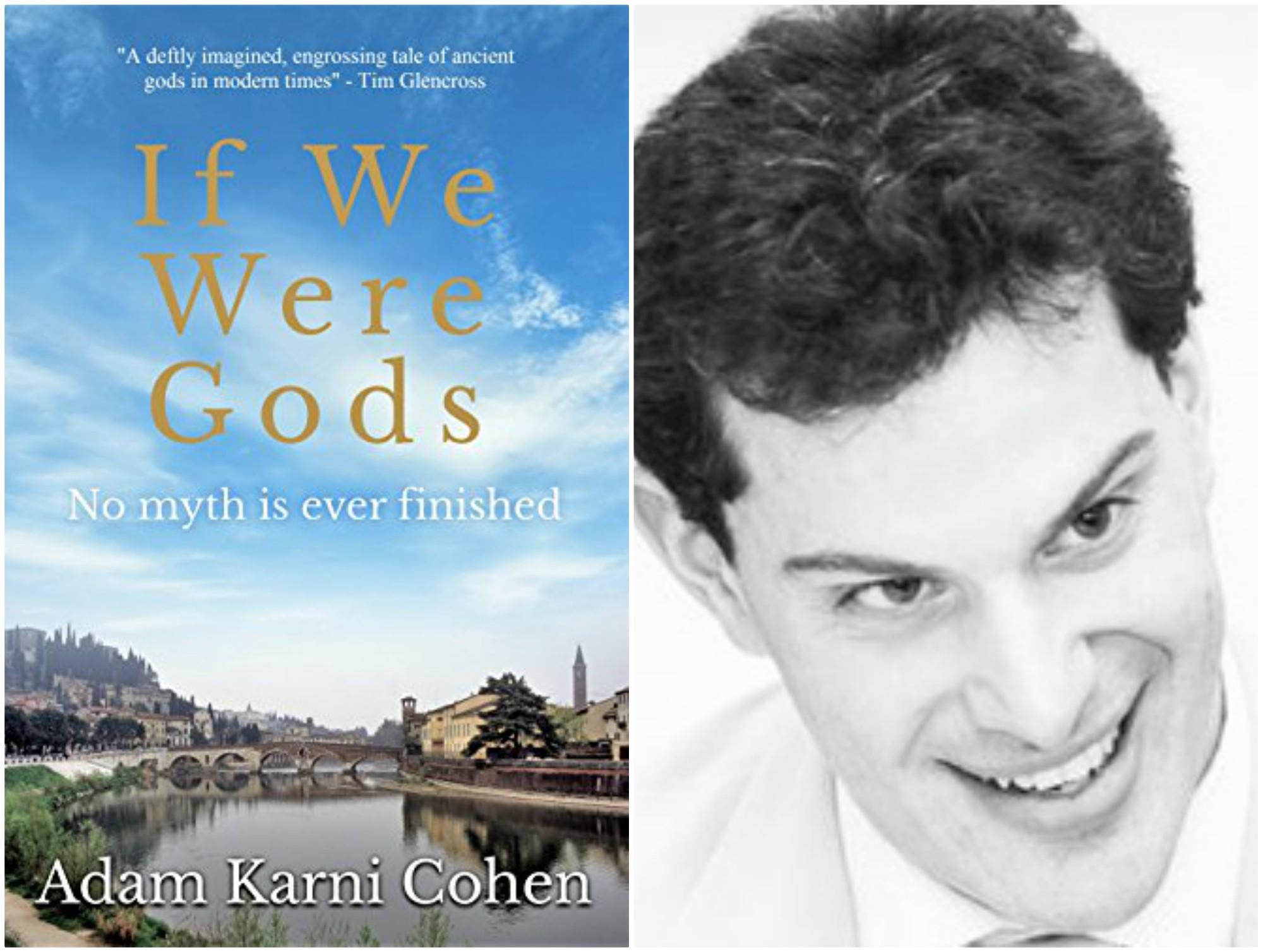 Collage Book A K Cohen