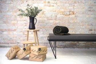 Conscious Design Furniture: Interview with Wehlers