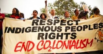 Indigenous Peoples: Key Trends that Affect their Development