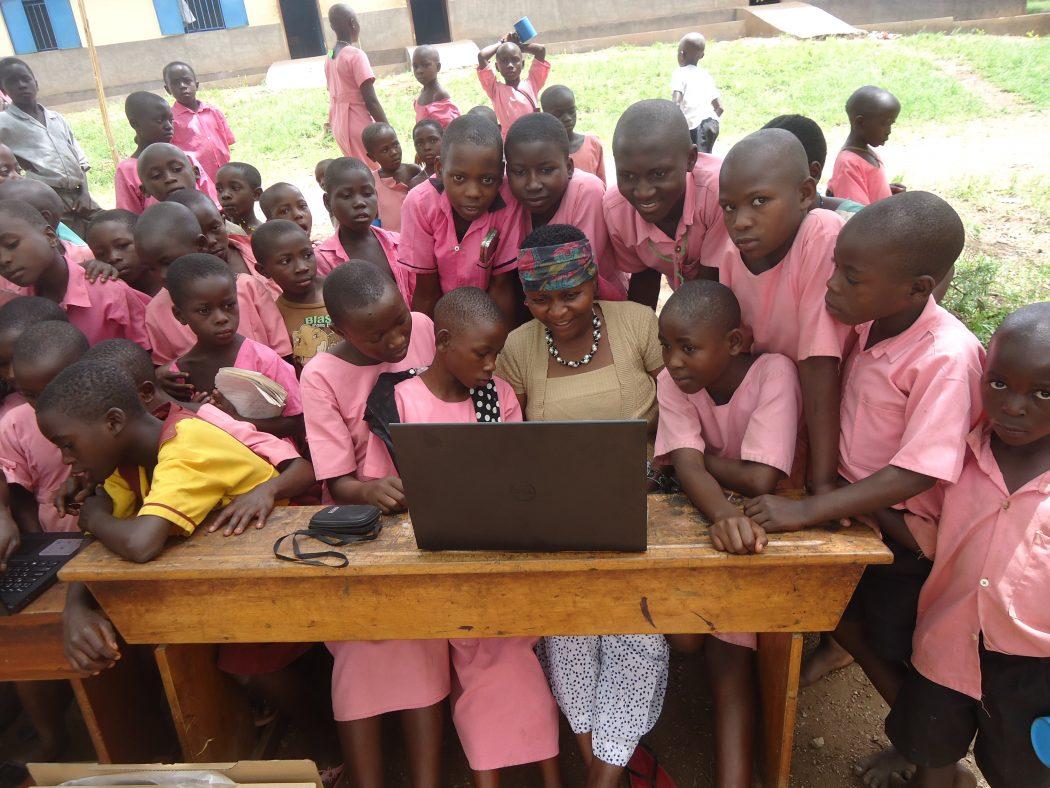 Musasa school, Uganda, SI President's Appeal 2013 -2015