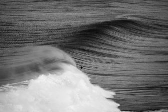 The man and the ocean: Interview with Luke Shadbolt