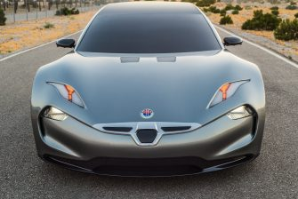 Henrik Fisker Is Back: A chat on the EMotion and the future of the car industry