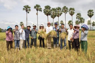 Lotus Foods: Changing Rice Production for Better