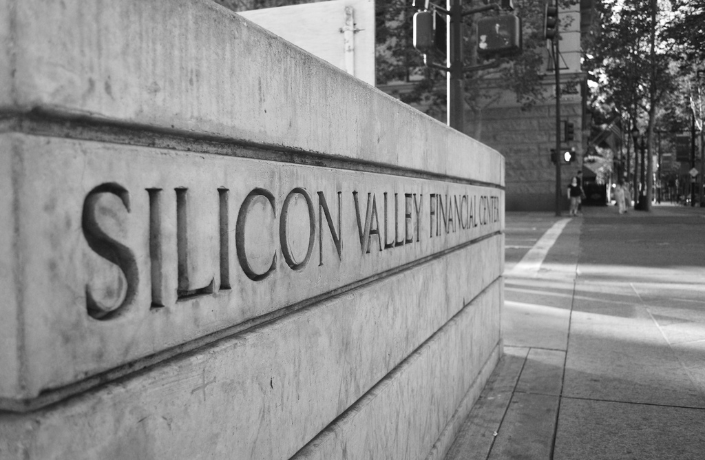 Silicon Valley VC