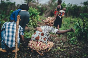 Strengthened EU-FAO partnership amidst increasing global hunger