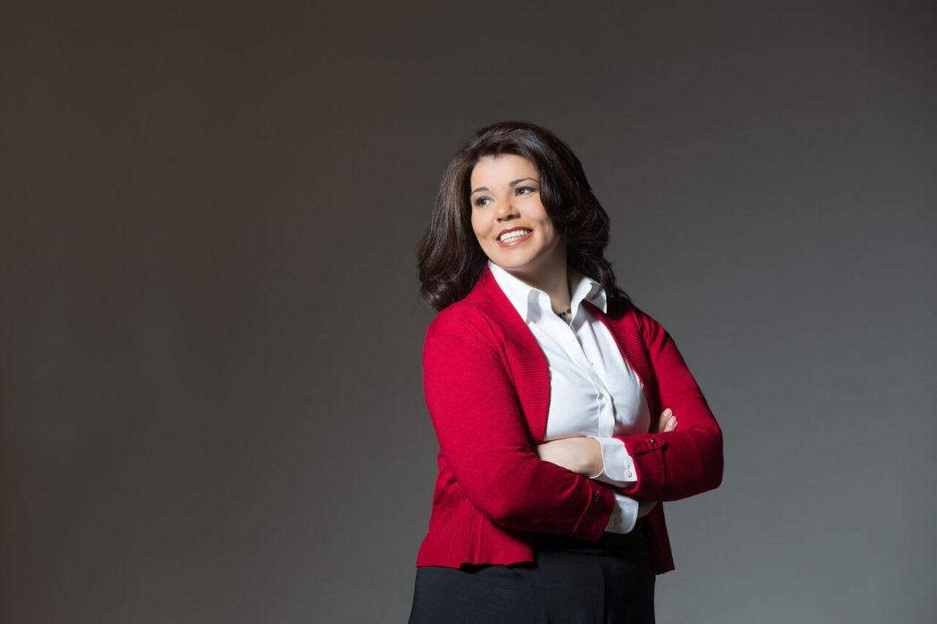 Celeste Headlee Gray Background Photo Credit Jeff Rothman_preview