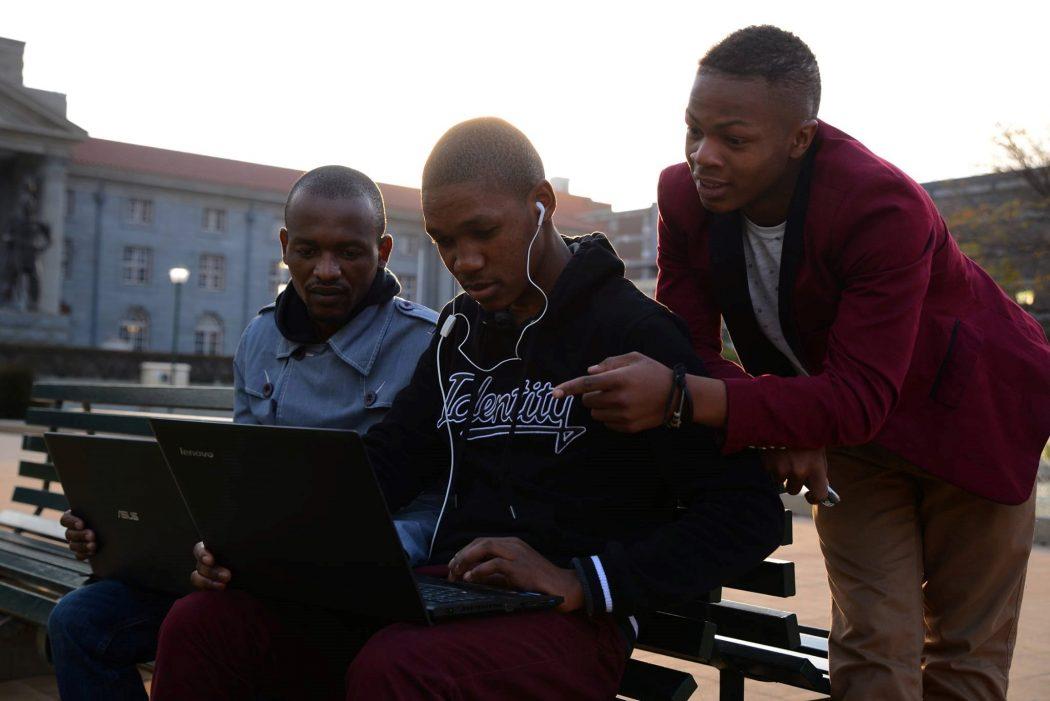 Project Isizwe