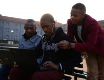 Widening the World Wide Web: Interview with Project Isizwe