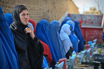 Women and Peacebuilding: The Key to Achieving SDG 5 in Afghanistan