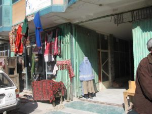 kabul jan 2011