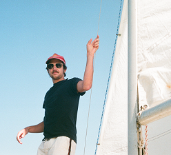 Daniel Rossi Profile Photo New