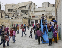 Educating for the future of Syria: the time is now