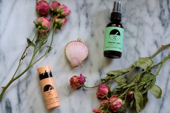 Earth Tu Face: Natural ingredients for great skin care