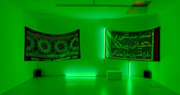 Language Arts_2014_Installation view at The Third Line Dubai15