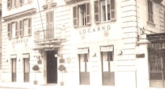 """""""A Hidden Artist's Cove"""" Impakter Video Interview: Caterina Valente – Owner of Hotel Locarno Rome"""