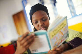 MEETING EDUCATION FOR ALL (EFA):  AN INSIGHT INTO THE CASE OF TANZANIA