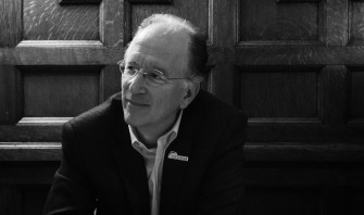 Oceana CEO – Andrew Sharpless Interview