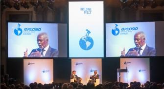 A Rare Bird: Pilosio CEO interview