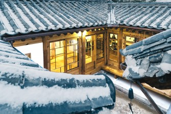 Hanok – The Remodeling of a Traditional Korean House