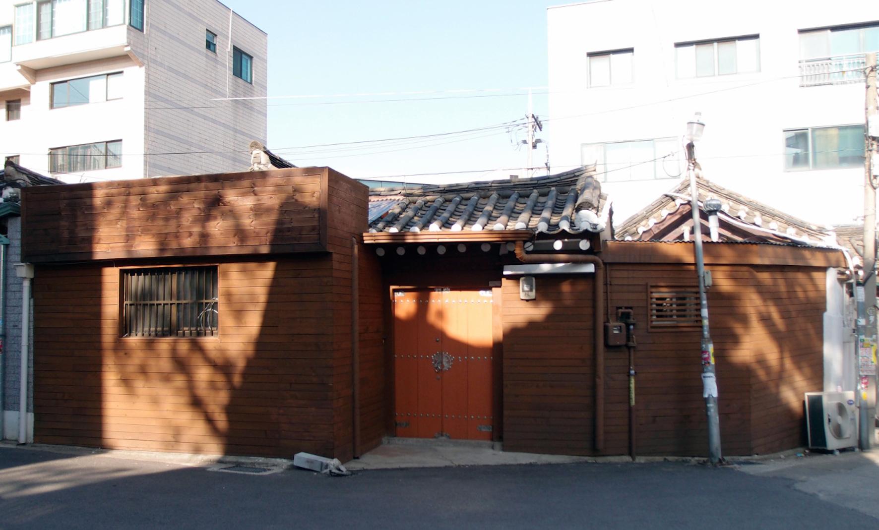 Hanok The Remodeling Of A Traditional Korean House Impakter