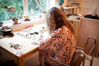 Joanne Stone Design – A Business with a Soul