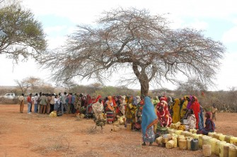Warka Water – A Possible Solution?