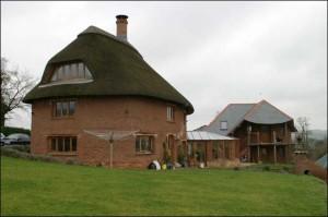 McCabe Family Home Ottey St. Mary, Devon UK