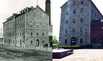 Historic Urban Spaces – Exploring Toronto's Distillery District