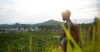 The DRC- Finding Hope Amidst Africa's World War