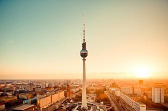 Is Berlin The Next Tech Start-up Capital?