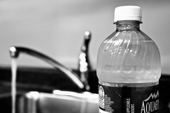 The Business of Bottled Water