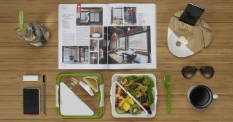 Innovating Design – Interview with Black+Blum Founder