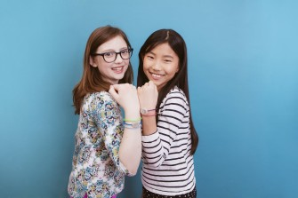 Teaching Girls to Code in Style: Jewelbots