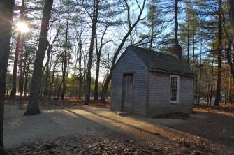Thoreau's Habits: On Finding Walden Pond