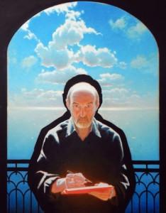 Erik-Bulatov-Autoportrait-2011.-Oil-on-canvas-146.5cm-x-114cm.-Courtesy-of-the-artist.