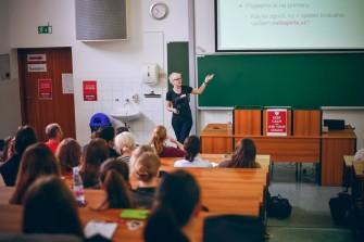 Breaking Stereotypes with Alja Isakovic: Women in Tech