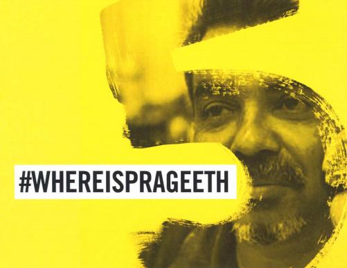 Prageeth