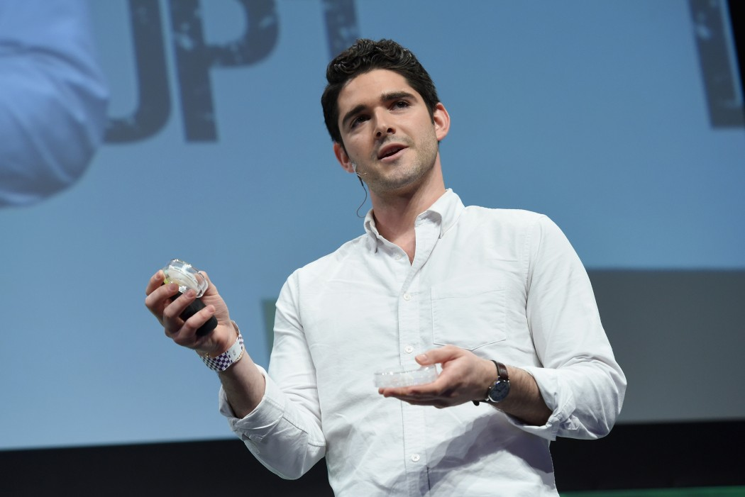 TechCrunch Disrupt NY 2015 – Day 3