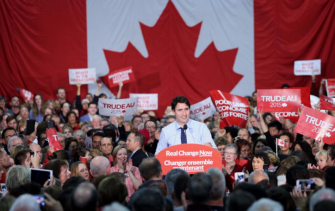 Justin Trudeau – What Does He Stand For?