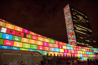 #SDGStories – Launch of Our Sustainable Development Goals Series