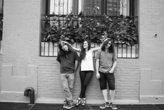 Luna Rose: From the Cosmos into the Indie-Rock New York Music Scene