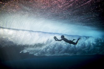 Diving Deep with Morgan Maassen
