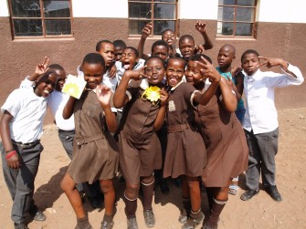 SDG 7: Affordable and Clean Energy for All – Youth Lighting up the World
