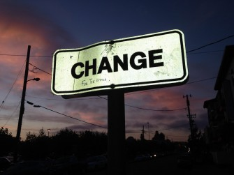 Change Is Inevitable, But Need it Be Lethal?