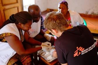 Reversing HIV Stigmas in the Democratic Republic of Congo