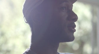 Peacefire: An Interview With Aloe Blacc