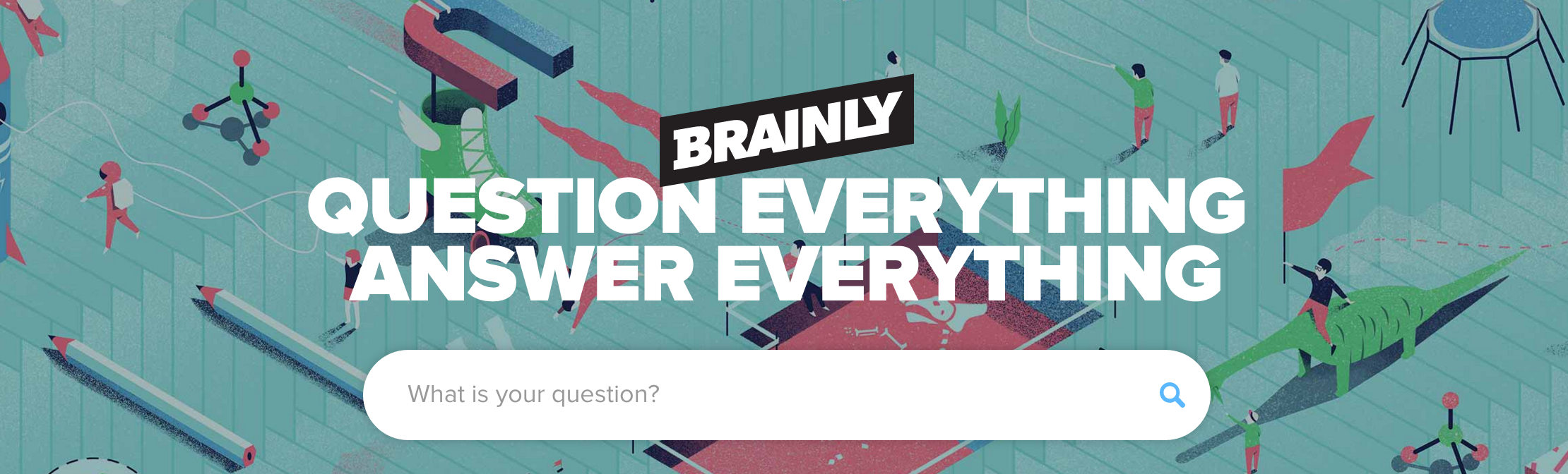 Getting Brainly - Impakter