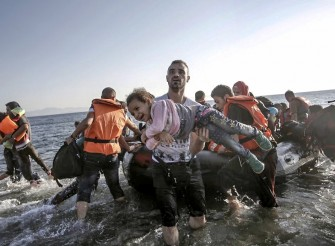 My Syrian Refugee Experience