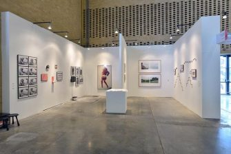 Colombia and its Contemporary Art:  Boom or State of Emergency?