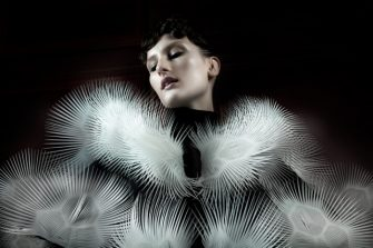 Technology and Fashion: 3D Printing